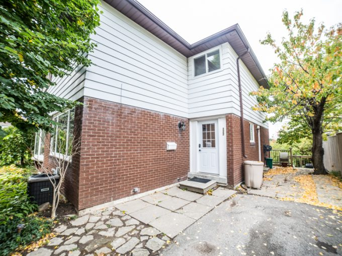 Fantastic move in ready home